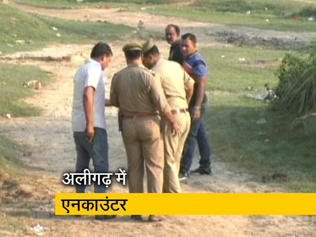Videos : पुजारियों की हत्या करने के दो आरोपियों का पुलिस ने किया एनकाउंटर