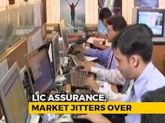 Video: Won't Allow Beleaguered IL&FS To Collapse, Says Life Insurance Corporation