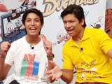 Video : Shaan & His Son Shubh Recreate The <i>DuckTales</i> Title Track
