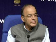 Arun Jaitley's Advice To Banks To Sustain 8 Per Cent Growth
