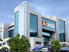 Sensex Tanks 400 Points, Nifty Below 11,450