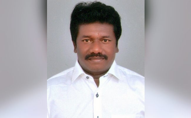 AIADMK Lawmaker May Face Action For Seeking Tamil Nadu Speaker's Removal
