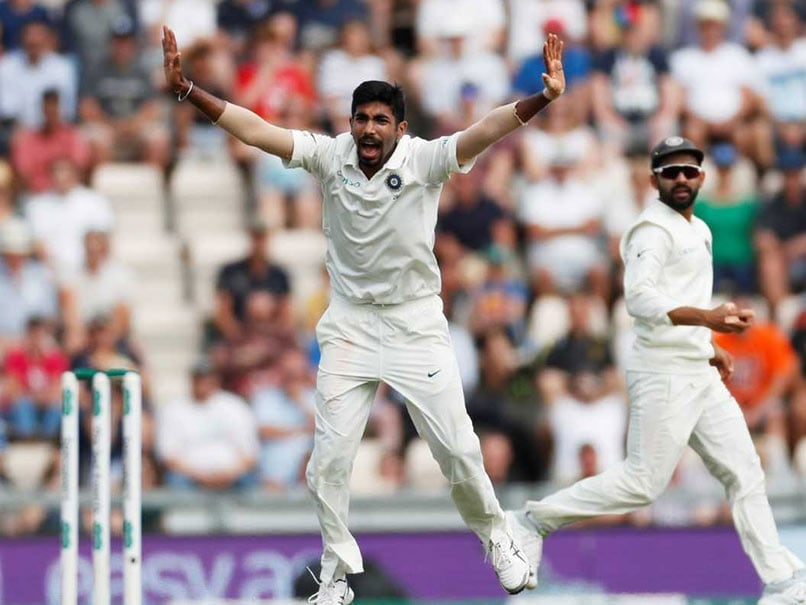 Retiring Alastair Cook Thanks Jasprit Bumrah For Overthrow