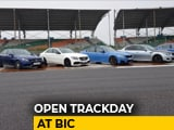 Video : Open Trackday At BIC - Buddh International Circuit