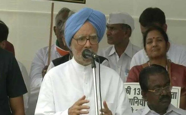 What Manmohan Singh Said On  'Hindutva Is A Way Of Life' Judgement