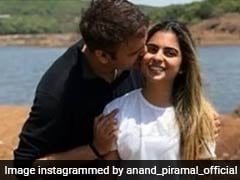 From Family Friends To More: Isha Ambani, Anand Piramal's Meet Cute