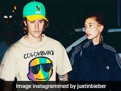 Hailey Baldwin, Justin Bieber Trend Again After She Tweets About Wedding Reports And Then Deletes It