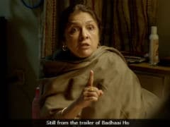 Neena Gupta Signed <i>Badhaai Ho</i> Without Even Reading The Script. Here's Why
