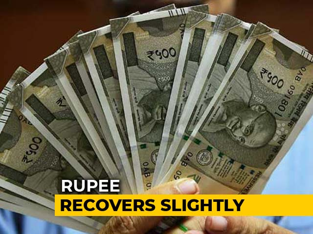 Video : Consumer Inflation Hits 10-Month Low, Falls Below RBI Target Despite Rupee Slide