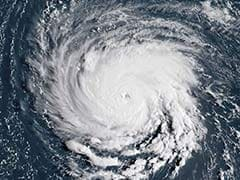 """""""Disaster At Doorstep"""": Hurricane Florence Rapidly Advances To US Coast"""