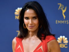 I Was Raped At 16, Kept Silent: Padma Lakshmi