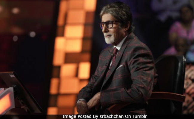 Kaun Banega Crorepati 10, Episode 10: Amitabh Bachchan, Kajol, Neel Ghose And A Great Show