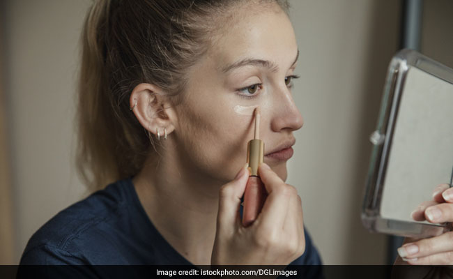 5 Concealer Mistakes You Need To Stop Making