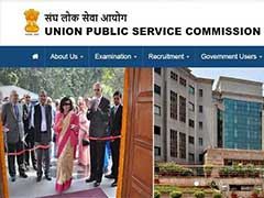 "Maintaining Reserve List ""A Standard Practice Since Decades"": UPSC On Civil Services Results"