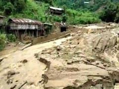 2 Dead, 4 Missing In Flash Floods In Arunachal Pradesh's Itanagar