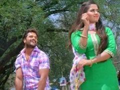 Bhojpuri Cinema: खेसारी लाल यादव ने काजल राघवानी से किया इश्क का इजहार, Valentine's Day पर Video वायरल