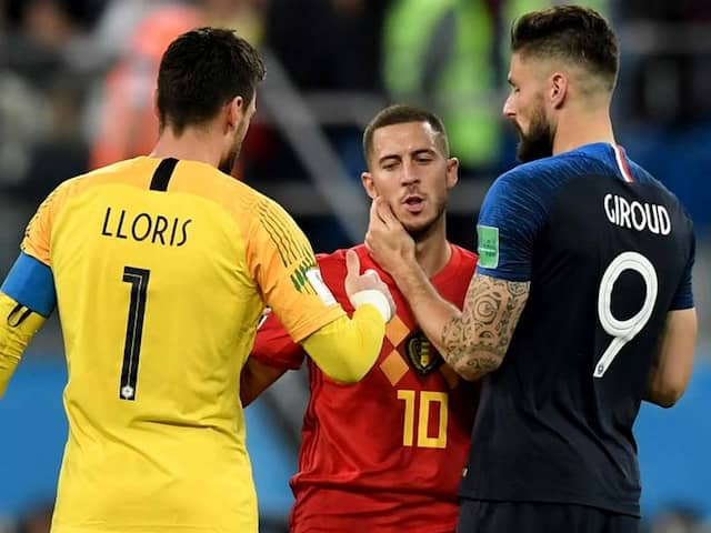 Belgium, France Become First Joint Leaders In FIFA Rankings History