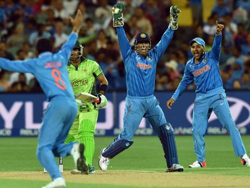 India Favourites Over Pakistan For Asia Cup: Hong Kong All-Rounder Tanwir