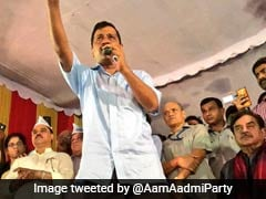 """BJP More Corrupt Than Congress"" Says Arvind Kejriwal On Rafale Scam"