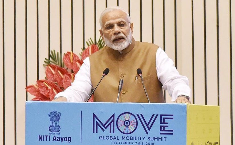 PM Modi Likely To Hold Economic Review Meet This Weekend