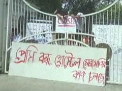 Presidency University's Convocation Venue Shifted Amid Students' Protests