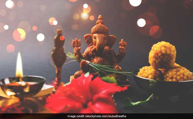 Ganesh Chaturthi: Ganpati Bappa And His Love For Modak Has A Story