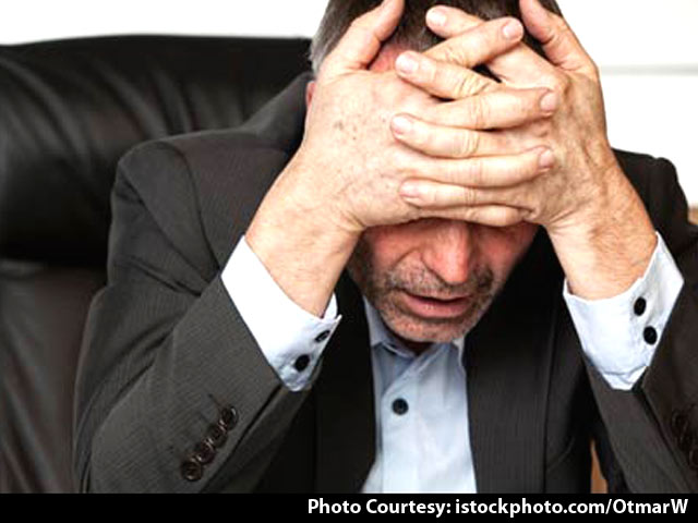 Video : Cluster Headaches