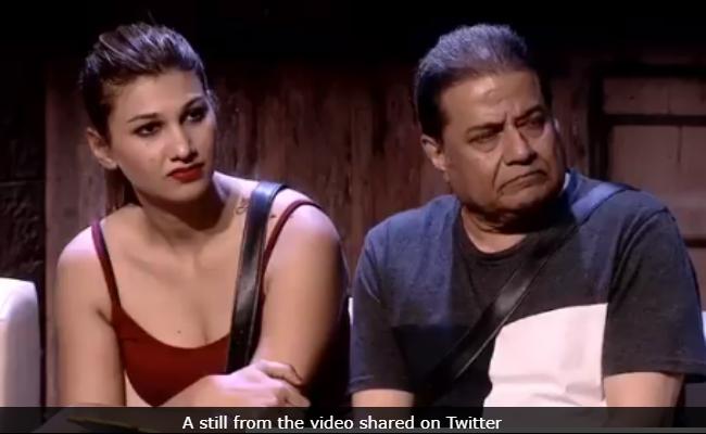 Bigg Boss 12, Episode 1: Anup Jalota-Jasleen Matharu's