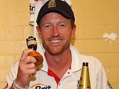 England All-Rounder Paul Collingwood Announces Retirement