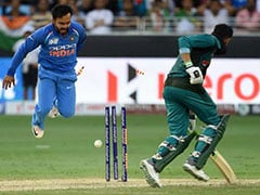 India vs Pakistan Live Score, Asia Cup: Pakistan Stumble Under Pressure, India On Top