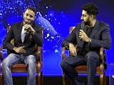Video: Abhishek Bachchan Politely Turns Down A Boxing Match Against Amit Panghal