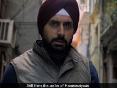 "On Abhishek Bachchan's Smoking Scene In <i>Manmarziyaan</i>, Director Says ""We Were Guided By Sikhs"""