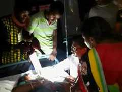 No Power, Doctors Use Candles To Treat Patients In Odisha Hospital