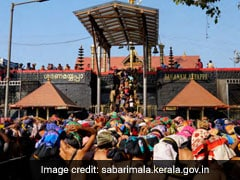"""Protect Rituals"": Protests Continue In Kerala Over Sabarimala Verdict"