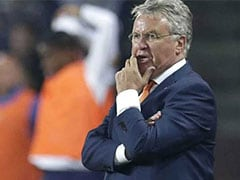 China Appoint Guus Hiddink To Lead Tokyo 2020 Olympics Charge