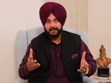 Video : Navjot Sidhu Speaks To NDTV Over Row On Hugging Pak Army Chief