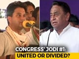 Video: Madhya Pradesh Congress: United Or Divided?