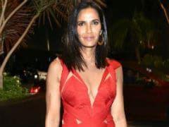 Raped At 16, Padma Lakshmi Adds Her Harrowing Story To #WhyIDidntReport
