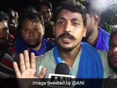 Bhim Army Chief Chandrashekhar Azad Dares RSS Chief To Contest Elections