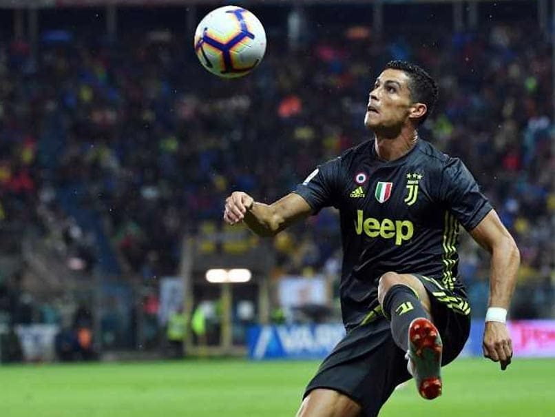 Cristiano Ronaldo Will Break The Ice Against Sassuolo, Insists Massimiliano Allegri