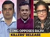 Video: Should Rajiv Gandhi's Killers Be Released?