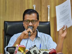 Man Warns Of Plan To Attack Arvind Kejriwal In Call To His Office: Report
