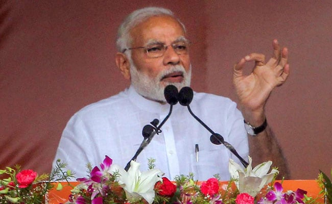 Ayushman Bharat scheme will transform India into a medical hub, says Modi