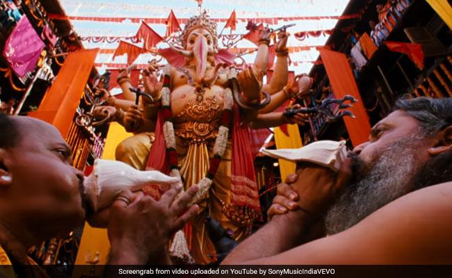 Ganesh Chaturthi 2018: 'गणपति बप्पा मोरया' की हर ओर गूंज, गणेश चतुर्थी पर सुनें बॉलीवुड के जबरदस्त सॉन्ग