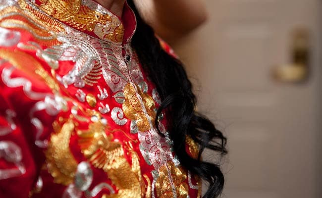 China's 'Bride Price' Keeps Rising And Some Want A Cap On It