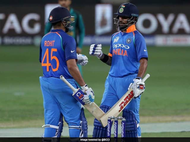 Asia Cup 2018, Preview: India Look To Maintain Unbeaten Streak As Afghanistan Play For Pride