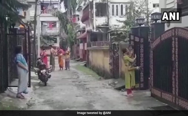 Earthquake Of 5.5 Magnitude Hits Assam, Tremors Felt In Bengal And Bihar