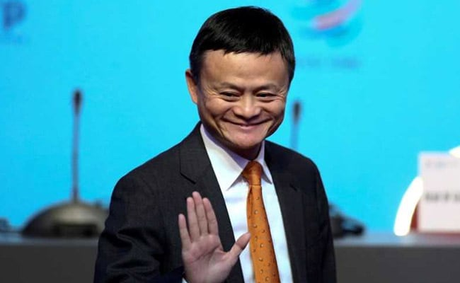 Alibaba's Jack Ma Is Not 'Retiring', Will Announce Succession Plan Soon