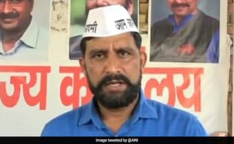 While Condemning Gang-Rape, AAP's Haryana Leader's Appalling Comment