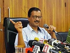 Arvind Kejriwal Requests PM To Help Stop Attacks On Migrants In Gujarat